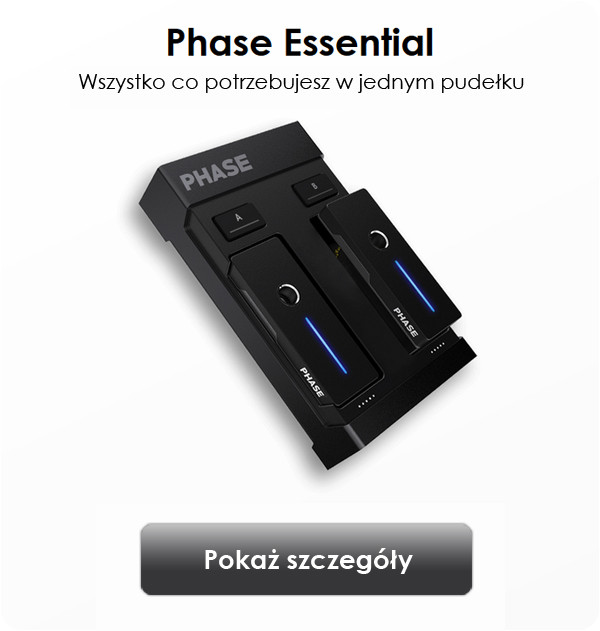 Phase Essential